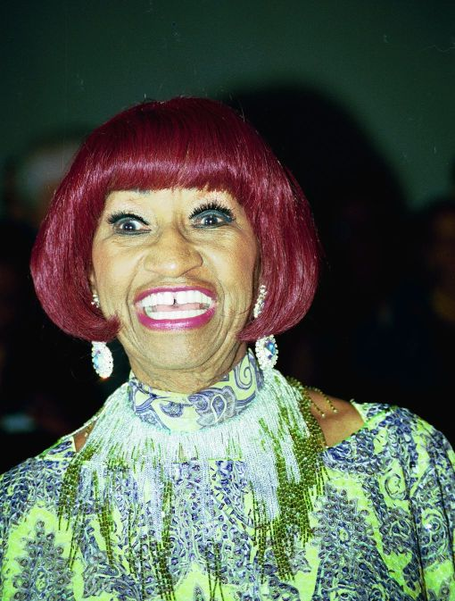 Celia Cruz - Wallpaper Gallery